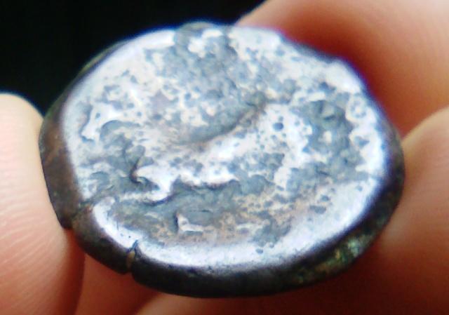 Unité de bronze numide Massinissa / Micipsa Img_2033