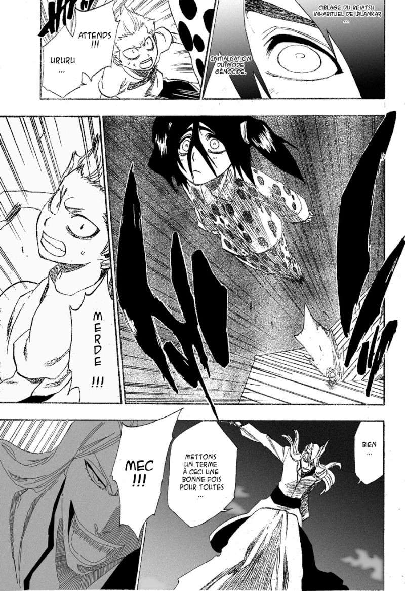 Pourquoi les vizard 'courent' apres Ichigo - Page 3 207-1110