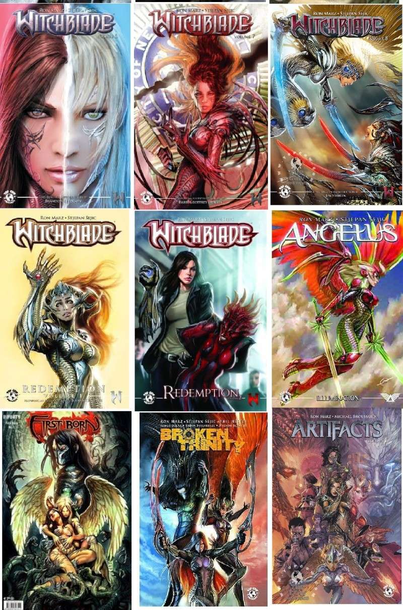 Vente/achats : le topic - Page 2 Witchb12