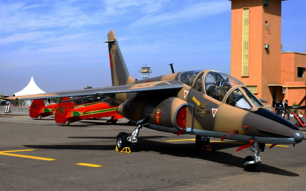 Marrakech Air Show 2012 Clipbo48