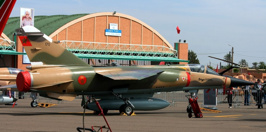 Marrakech Air Show 2012 Clipbo53