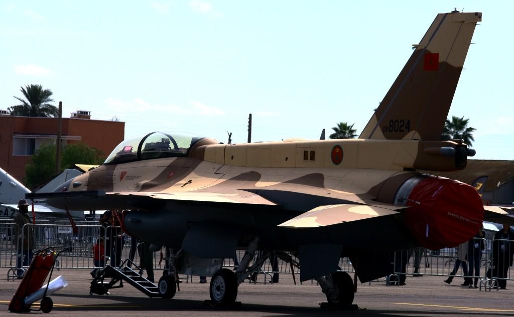 Marrakech Air Show 2012 Clipbo59