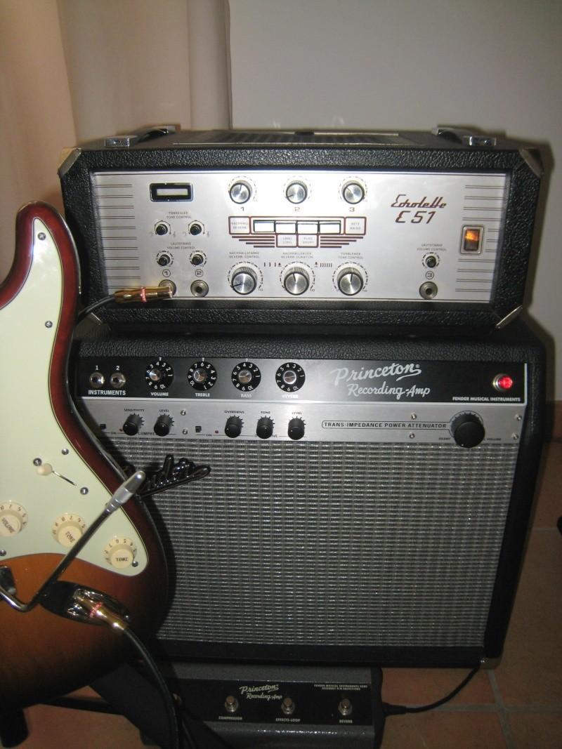 Ampli Fender.... Vox.... ou? Echole15