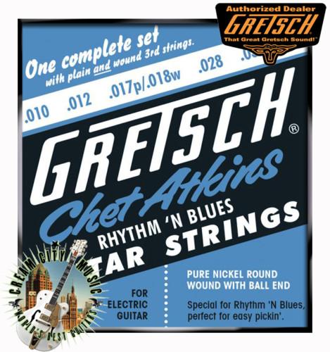 Cordes Gretsch String10
