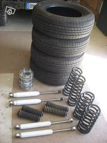 [VENDU] VENDS pneus 245*65*17 17724211