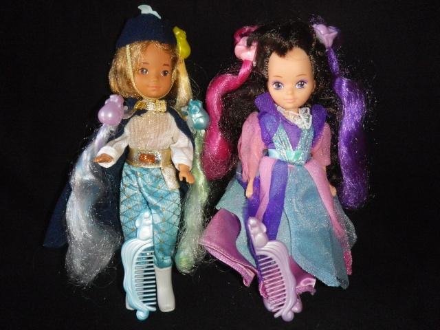 [Dame Boucleline] de mon enfance! Imgp0215