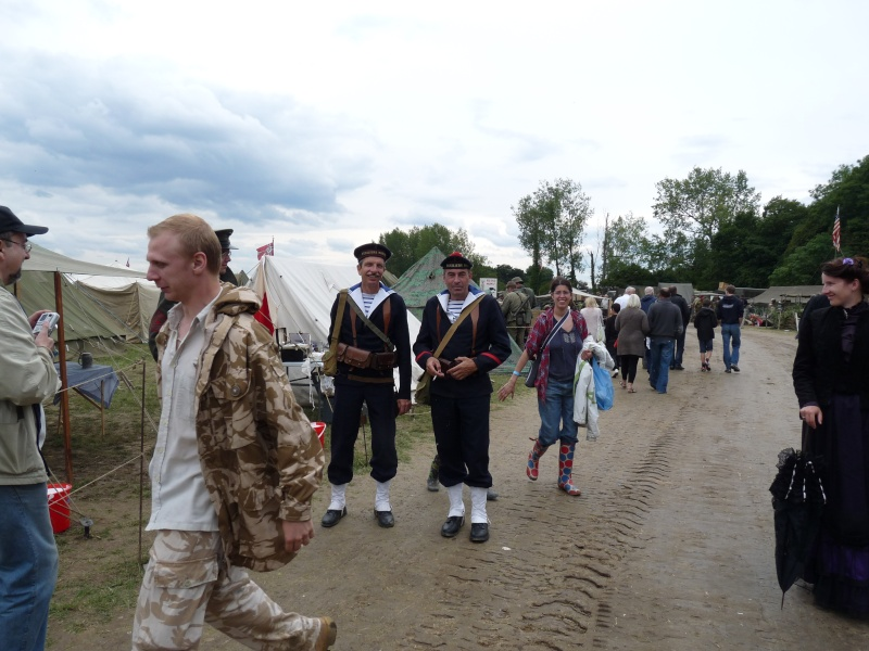 """Beltring , """"the War and Peace Show"""" 29210"""