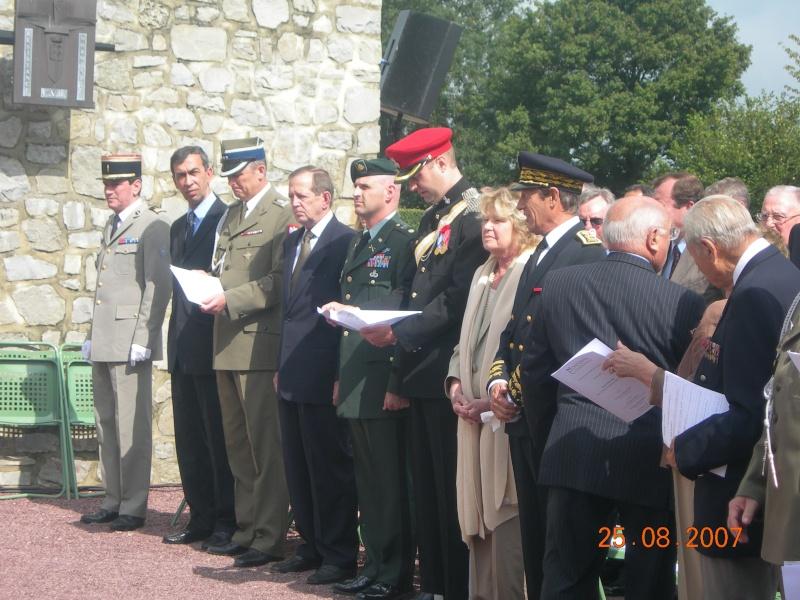 Musée WW2 - Mémorial de Montormel - La Bataille de la Poche de Falaise. ( Normandie ) Dscn3010