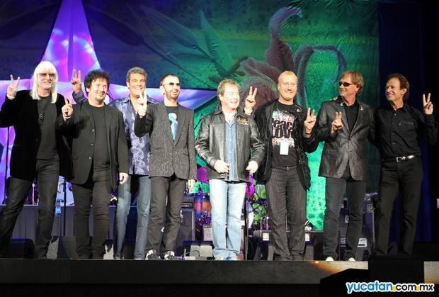 Tournée Sud Americaine 1 au 20 Novembre 2011 Ringo_12