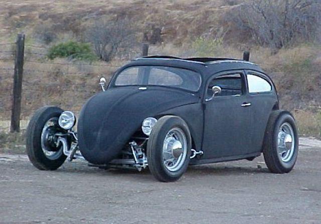 VW AIRCOOLED 2f6f4510