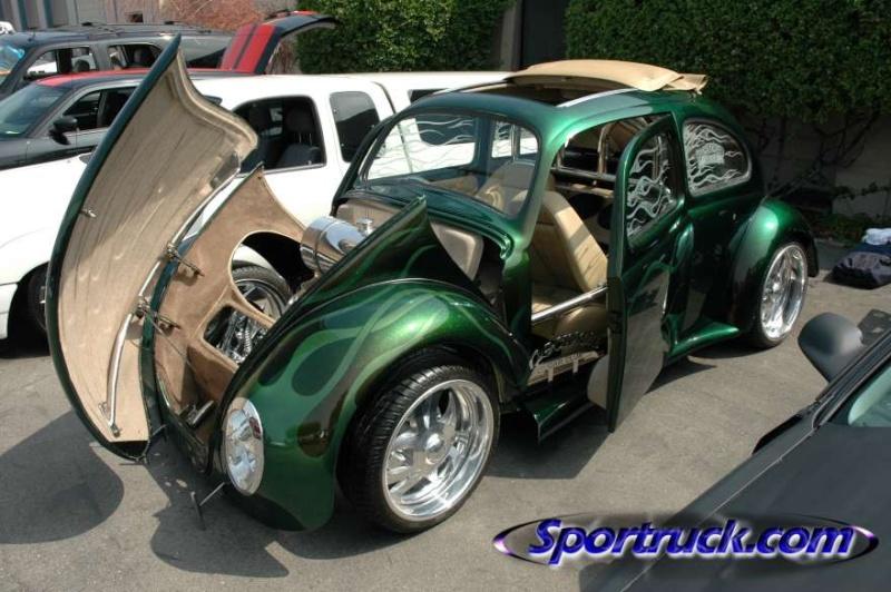 VW AIRCOOLED 9310