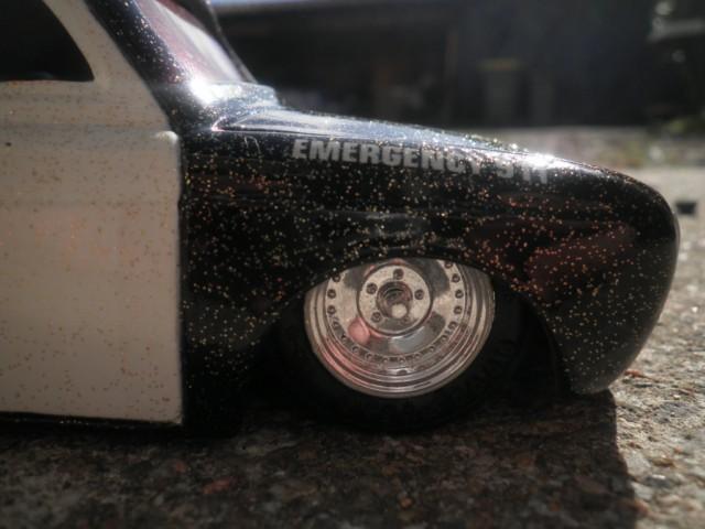 Dauphine Gasser + trailer Pa050110