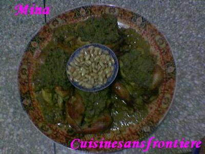 Cuisine sans Frontiere - Portail Mina111