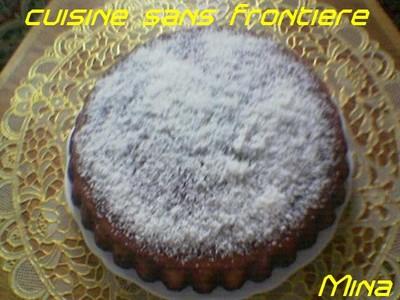 Cuisine sans Frontiere - Portail Mina610