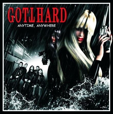 GOTTHARD ( Hard US / Hard Mélodique / AOR )  - Page 2 G_bmp10