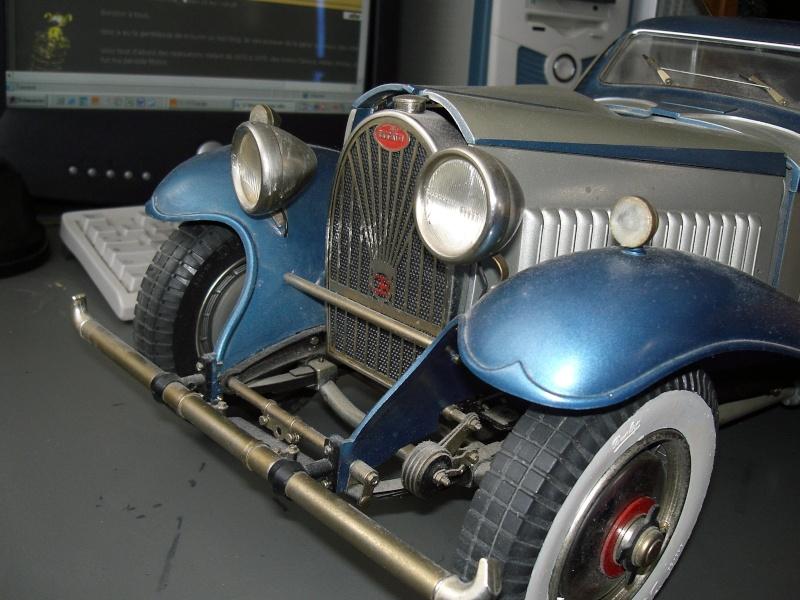 La BUGATTI 1933 50T Avant_13