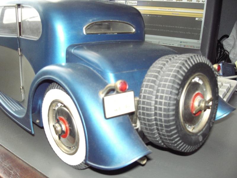 La BUGATTI 1933 50T Bugatt11