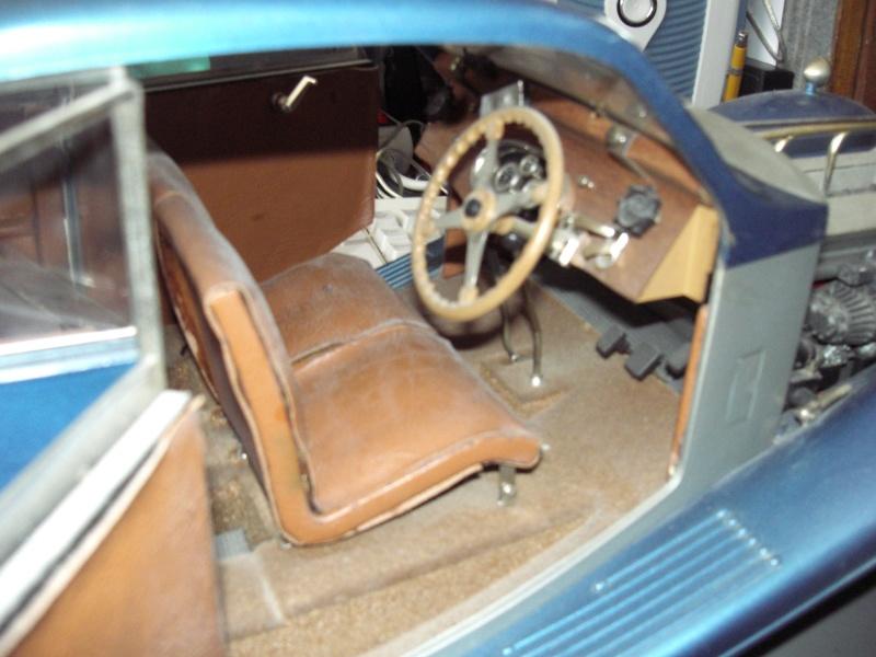 La BUGATTI 1933 50T Bugatt13