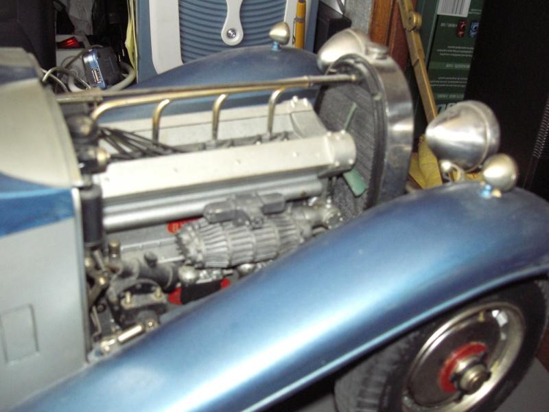 La BUGATTI 1933 50T Bugatt14