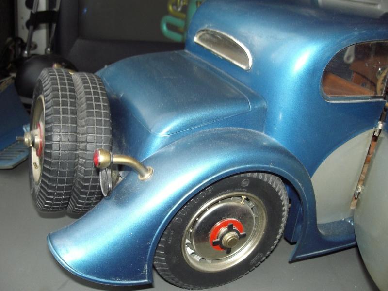 La BUGATTI 1933 50T Bugatt16
