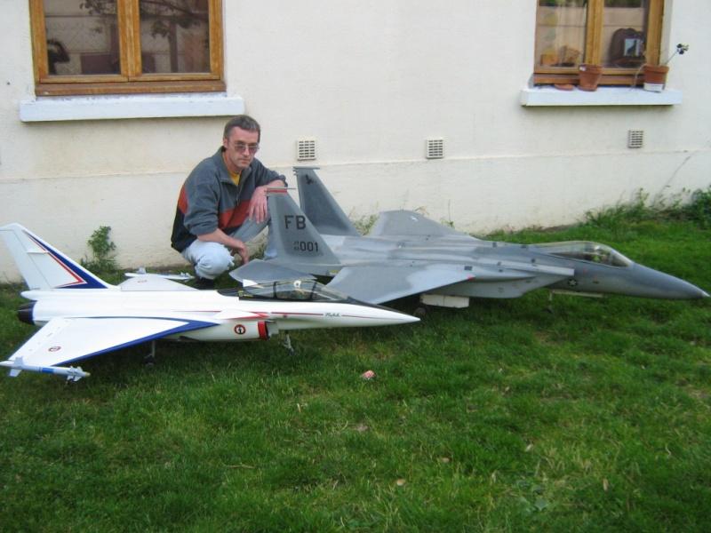 futurs modèles :) F15_ea10