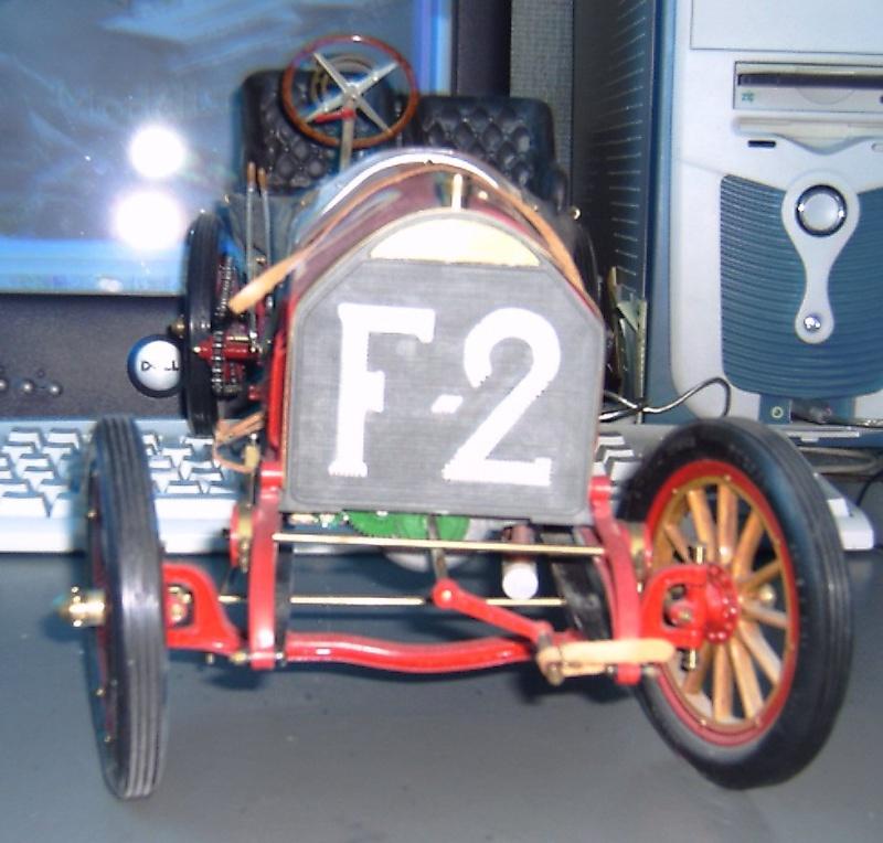 La FIAT gP 1907. Fiat_a16