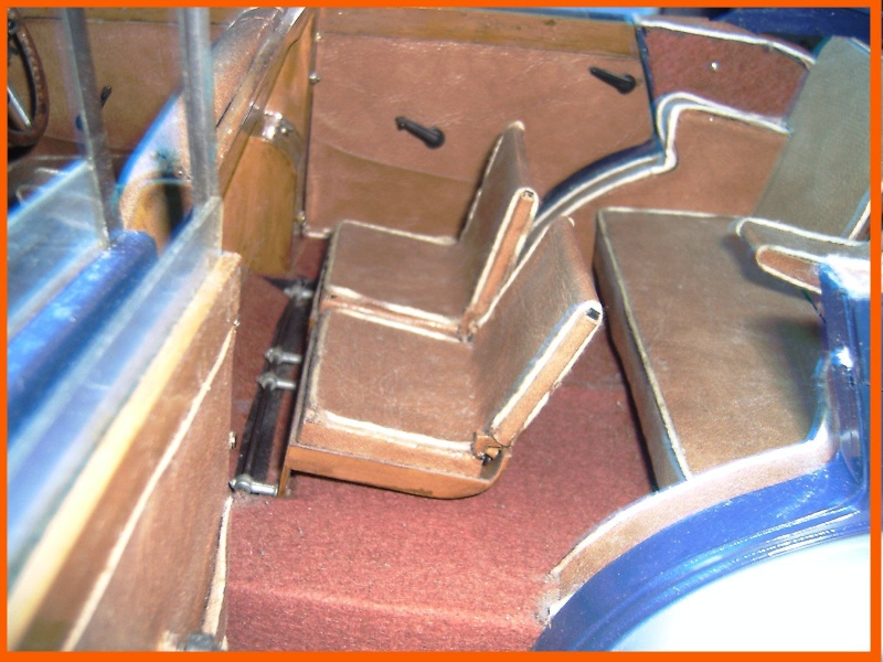 ROLLS-ROYCE TORPEDO PHANTOM II CONVERTIBLE 1934 Rolls_14