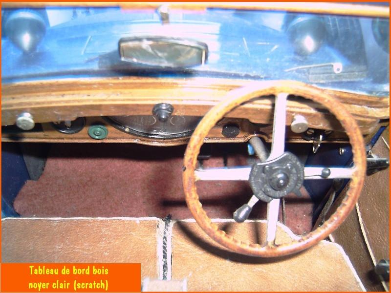 ROLLS-ROYCE TORPEDO PHANTOM II CONVERTIBLE 1934 Rolls_15
