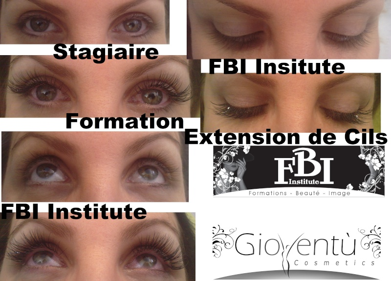 L'extension de cils Stagi179