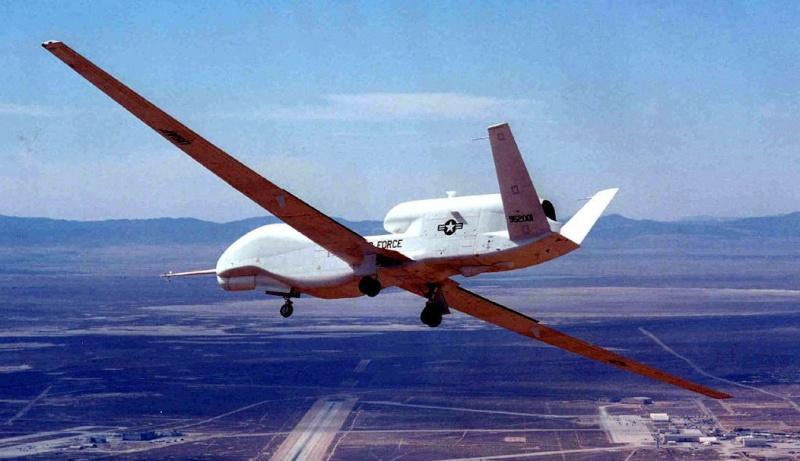 Les drones Global10