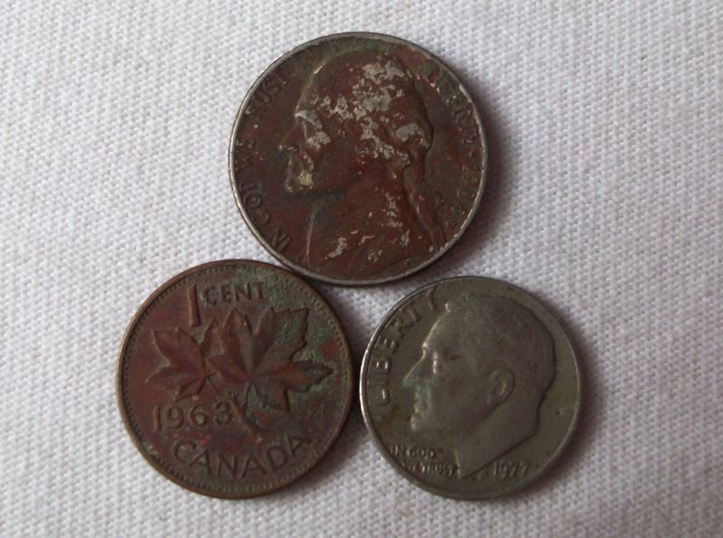 monedas gringas 100e0711