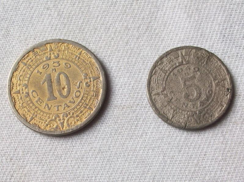 monedas de aluminio 100e0712