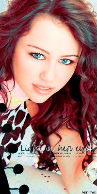 Miley R. Cyrus