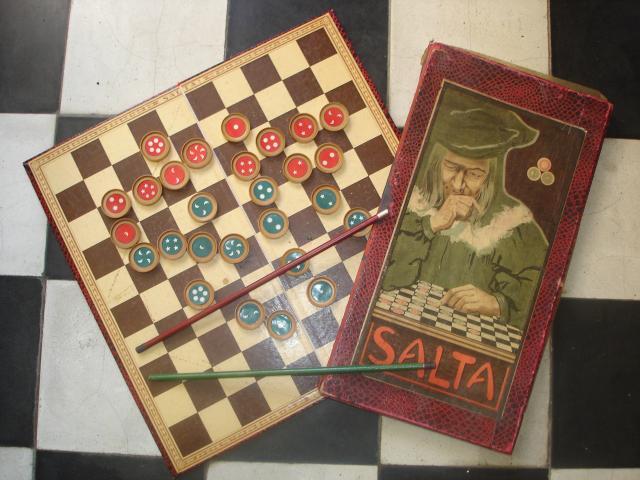 SALTA (le)1899 Salta810