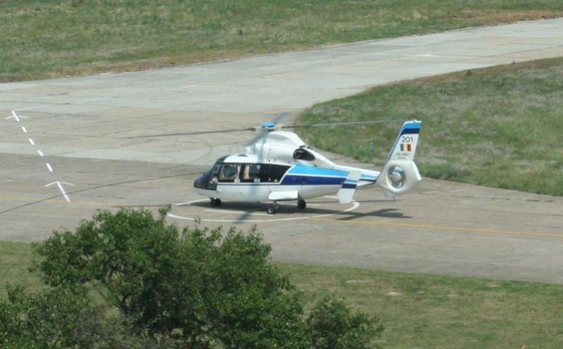 Elicoptere civile, militare, utilitare - 2008 20110