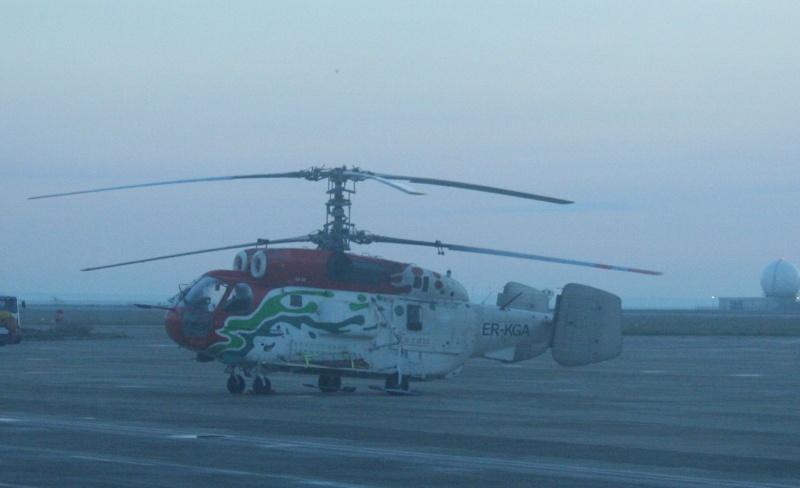 Elicoptere civile, militare, utilitare - 2008 Ka-32t12