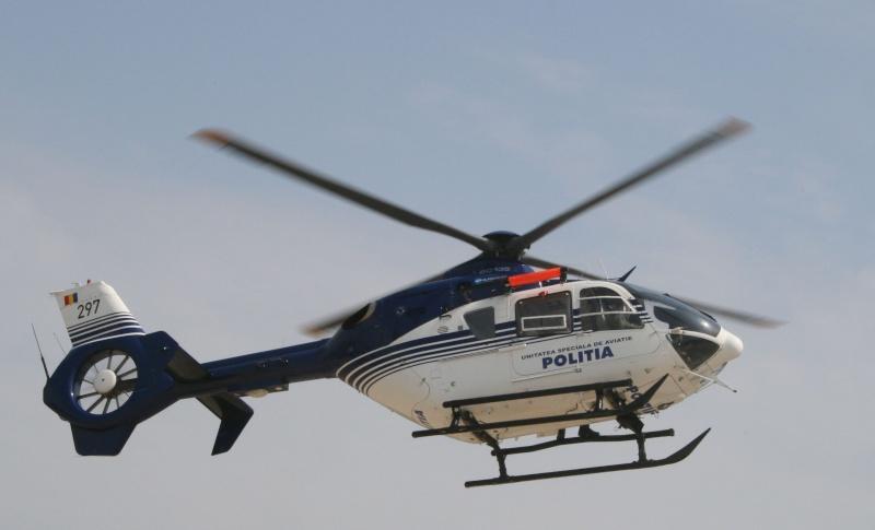 Elicoptere civile, militare, utilitare - 2008 Pol-2910