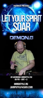 Demon.G @ Let Your Spirit Soar (12/12/2011) - Hardstyle.nu 27659010