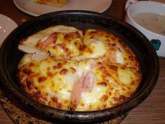 CIK AM SAMBUT BIRD DAY PLAK !!! Pizza410