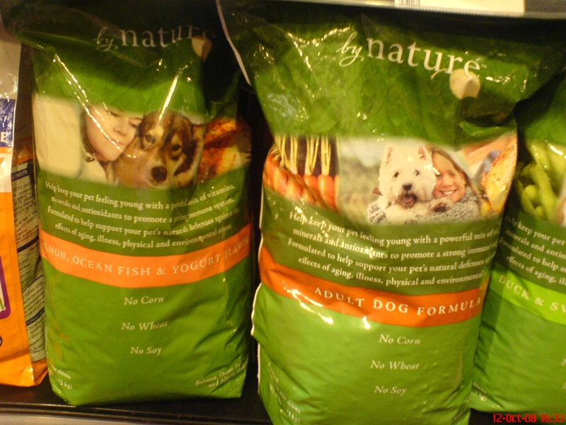 which brand of dog dry food do you feed your furkids?? - Page 17 Dsc02816