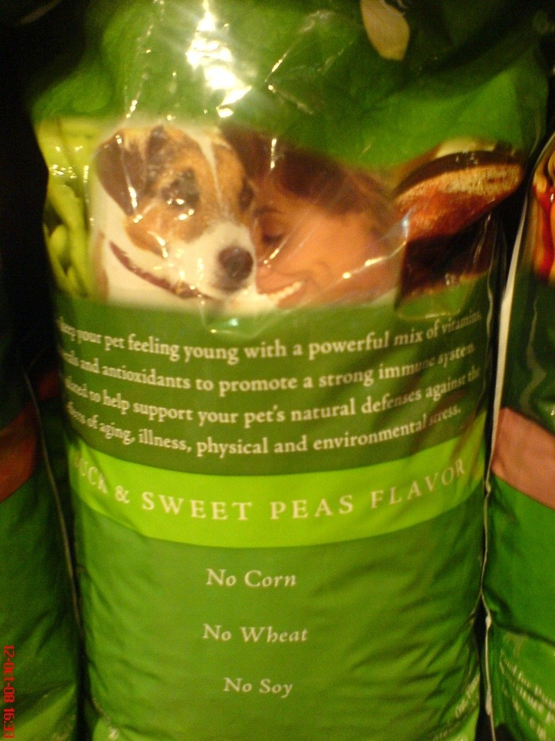 which brand of dog dry food do you feed your furkids?? - Page 17 Dsc02817