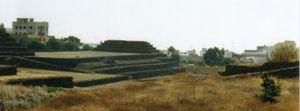 Pyramides de Güímar Pyrami10