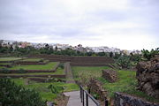 Pyramides de Güímar Pyrami12