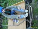 Stavba ramu S6001419