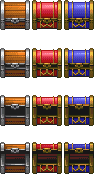 Ressources RPG Maker VX Chest110