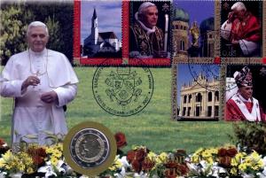 Vatikan Marken F_200810