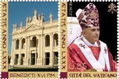 Vatikan Marken Ufn_de10