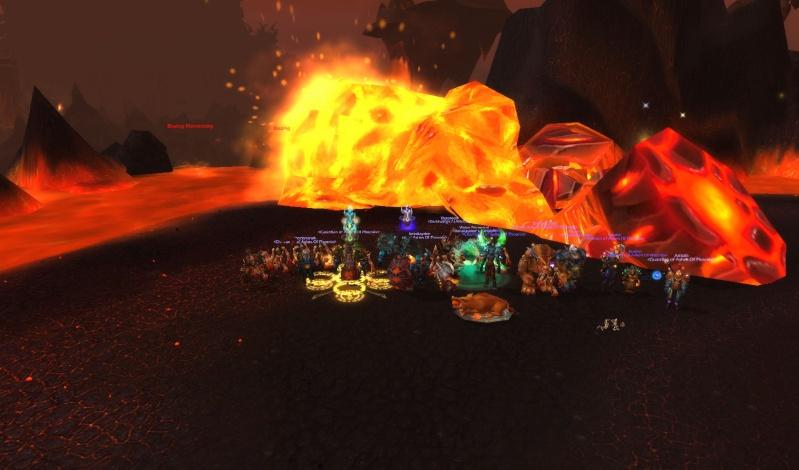 Ashes Of Phoenix - Portal Wowscr20