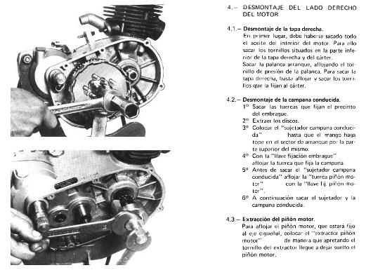 Espabilando motor de Antorcha _antor10