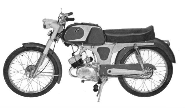 Gimson Polaris '73 Gimson11